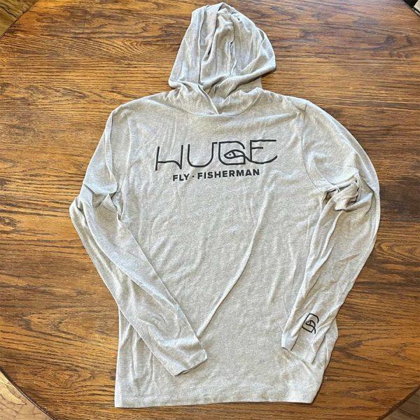 HUGE Hooded Shirt